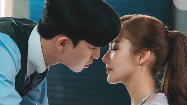 OST. What's Wrong with Secretary Kim