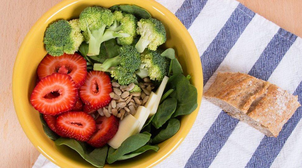 Mažo kaloringumo dieta