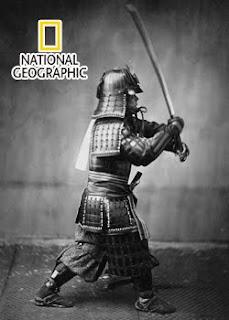 Cemitério de Guerreiros: Segredos do Samurai