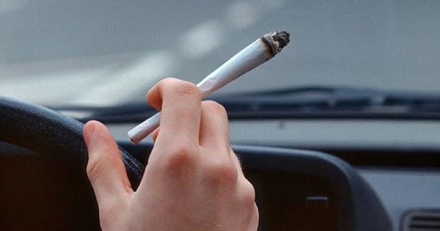 Meridiano Editorial, Tranquilos que yo controlo, conducción, seguridad vial, drogas, conductores
