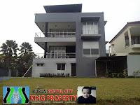 Rp.15 Milyar Dijual Rumah Posisi Hook,View Golf,View Pegunungan Di Imperial Sentul City Lt:1272 m2 (code:267)