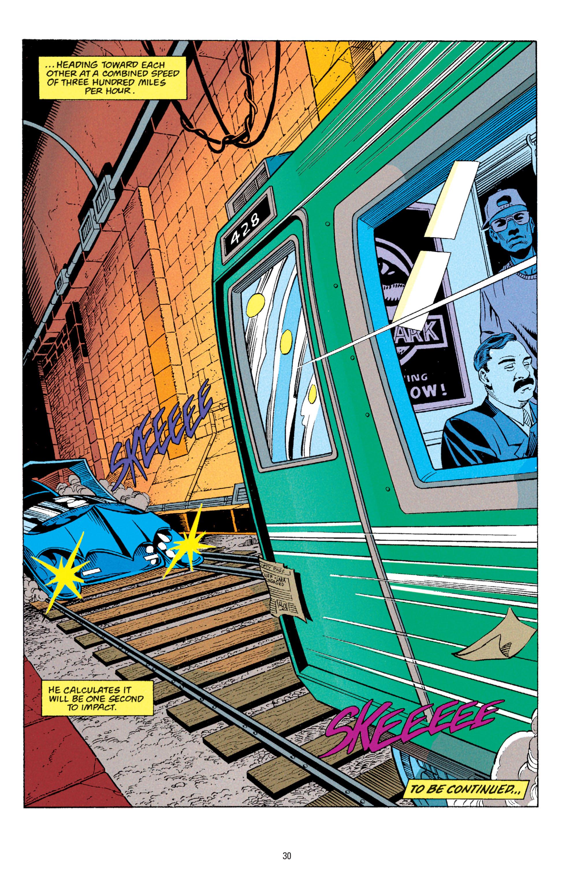 Detective Comics (1937) 667 Page 23