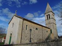 Župna crkva Bezgrešnog Začeća BDM, Dračevica, otok Brač slike