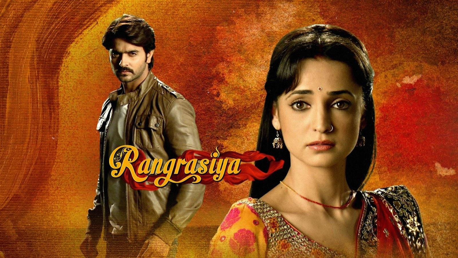 Rang rasiya song 320kbps (palak muchhal) download-320kbps. Com.