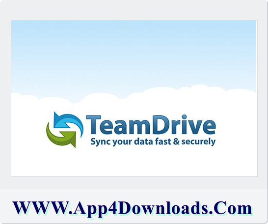 TeamDrive 4.2.1 Download For Android