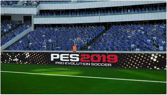 New Adboards Convert From PES 2019 For PES 2013