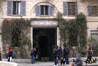 10CorsoComo, Milano