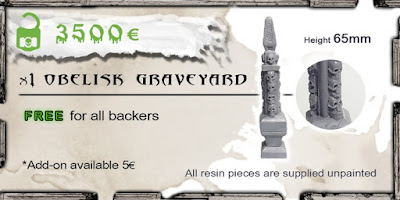 Undead Graveyard: 3500 SG
