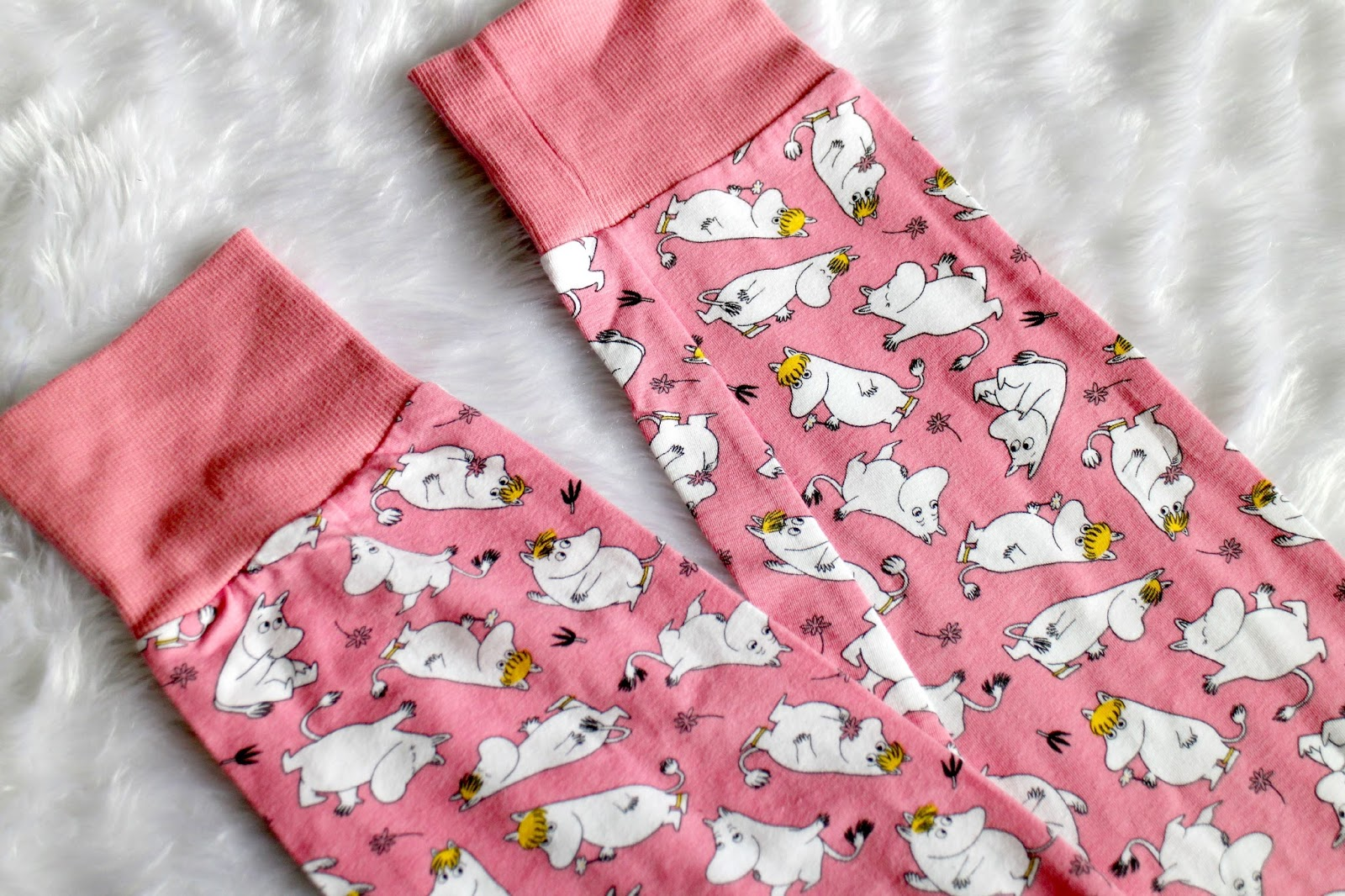 Moomin Pyjamas George at Asda
