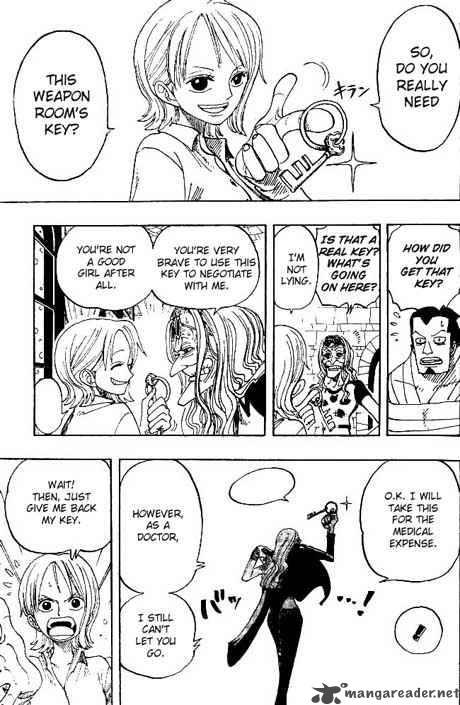 One Piece 152