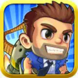 Jetpack Joyride v1.7.1 Apk Mod Unlimited Money