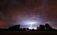 Laser & Lightning