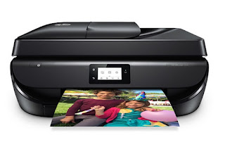 HP OfficeJet 5264 Driver Download, Review And Price