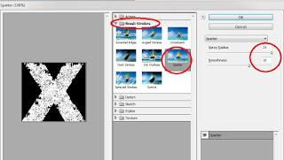 Cara Membuat Teks Efek Karat Dengan Photoshop Cs6