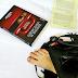 Noszę Dziewczynę W Walizce... Raphael Montes | + KONKURS + DIY: Zakładka