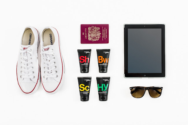 Scaramouche + Fandango Travel Pack Suitcase