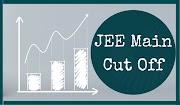 JEE Main Cut-Off