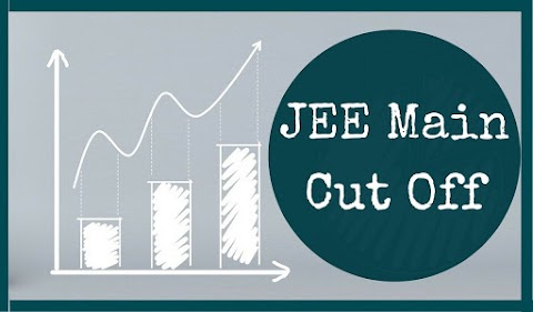 JEE Main Cut-Off