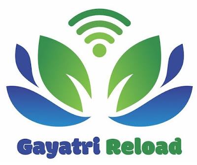 LOGO GAYATRI RELOAD