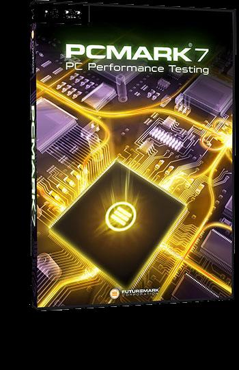 Русская версия Futuremark PCMark 7 build 1.0.4 Professional