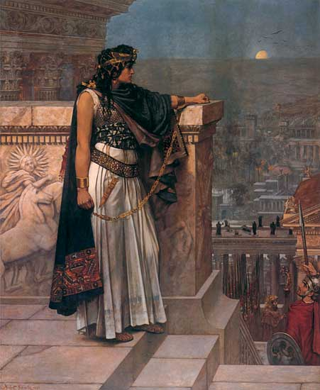 """ANTINOUS THE GAY GOD: PALMYRA WAS """"TERRA-FARMED"""" WHEN HADRIAN AND ANTINOUS  VISITED"""