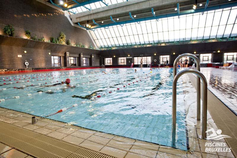 piscine Neder