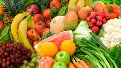 Buah dan sayur yang bisa dijadikan obat