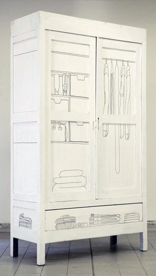 Lezioni di disegno architettura e design a roma for Disegnare mobili
