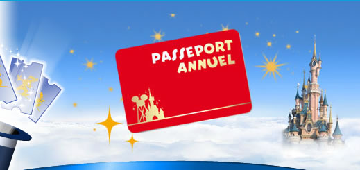 Onde comprar os ingressos da Disneyland Paris