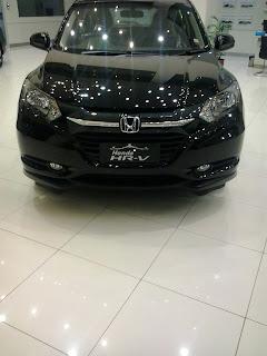 Sales Mobil Honda Di Dealer Honda Sawangan