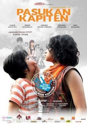 Sinopsis film Pasukan Kapiten (2012)