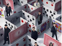 Download Film Sub Indo Now You See Me 2 Full Movie+Trailer