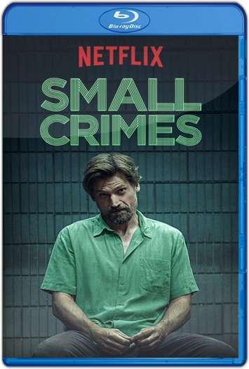 Delitos menores (2017) HD 1080p y 720p Latino