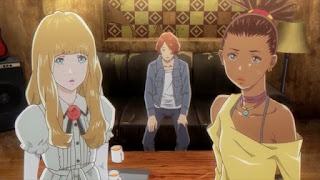Carole & Tuesday Episodio 20