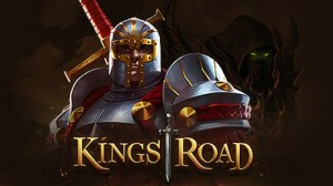 Download KingsRoad, role-playing game for your browser