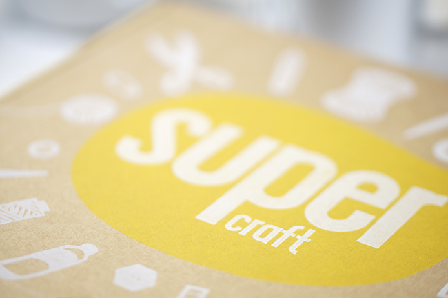 Supercraft Box | Herbst 2016