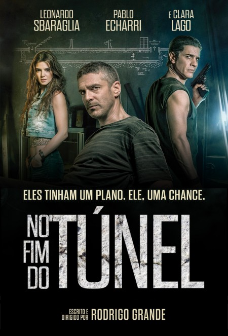 No Fim do Túnel Torrent – BluRay 720p e 1080p Dublado