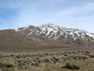A view of Ffald-y-Brenin