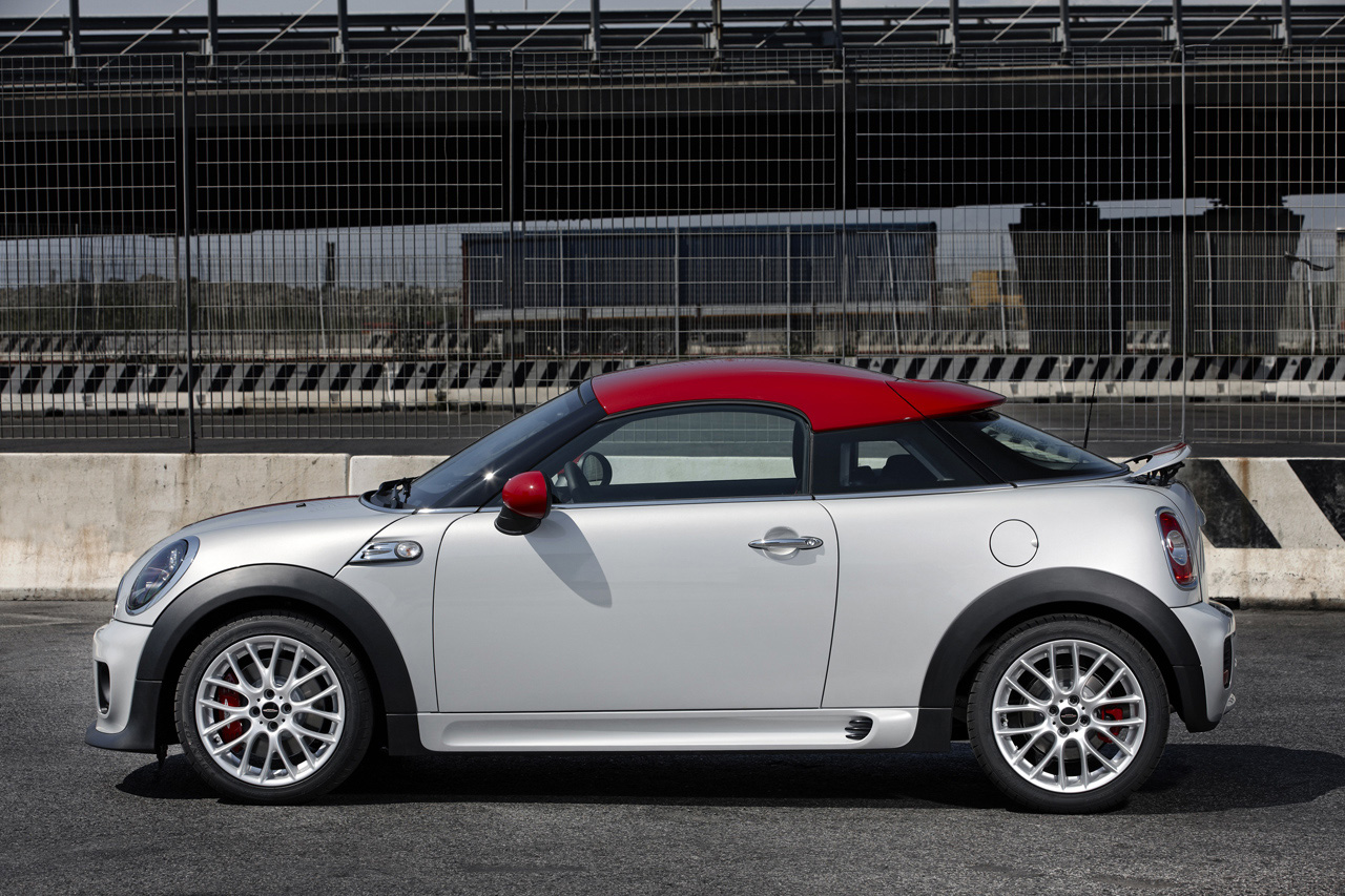 2012 mini cooper coupe official release specs photos price vivid car. Black Bedroom Furniture Sets. Home Design Ideas