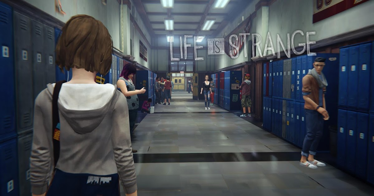 Some thoughts on... Life is Strange