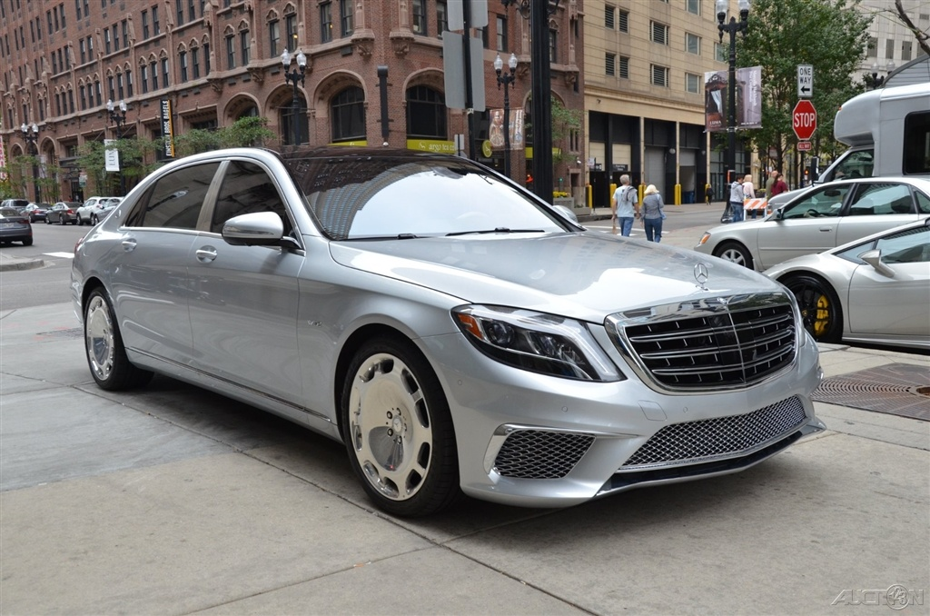 2016 mercedes benz w222 maybach s600 benztuning for Mercedes benz s 600 amg
