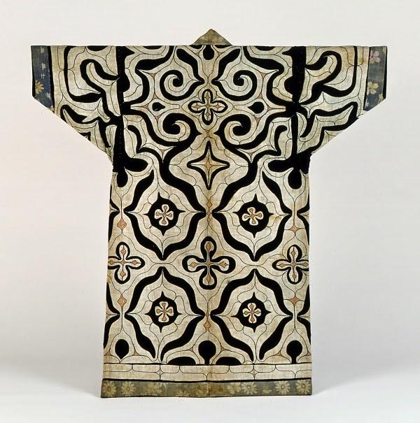 Kaparamip robe