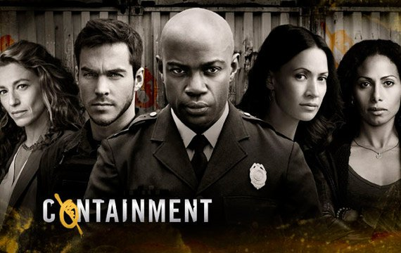 Containment, Reign & Beauty and the Beast - Premiere Dates Revealed *Updated*