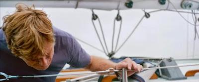Cuando todo está perdido - All is lost - Robert Redford - Cine y Gastronomía - Cine - Cine y Mar - Navegación a Vela - el fancine - el troblogdita - Álvaro García