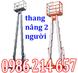 thang nang doi