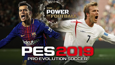 لعبة بيس 19 للأندرويد, لعبة PRO EVOLUTION SOCCER 19 للأندرويد، لعبة PES 2019 مدفوعة للأندرويد