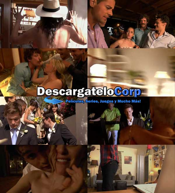 Drunk Wedding DVDRip Latino