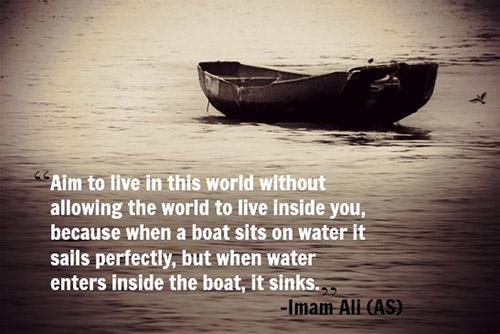 20+ Best Islamic Imam Hazrat Ali Quotes