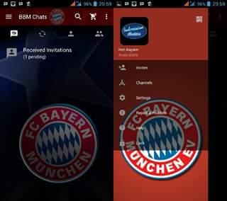 BBM Mod Bayern Muenchen 3.0.0.18 Terbaru