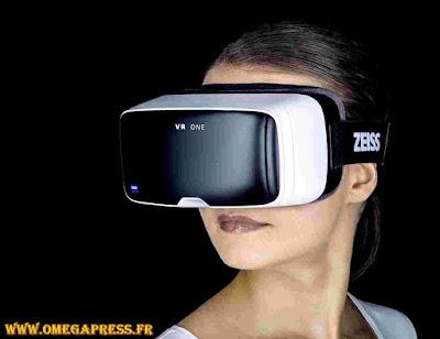 Technologie: tous savoir sur réalité virtuelle VR Box